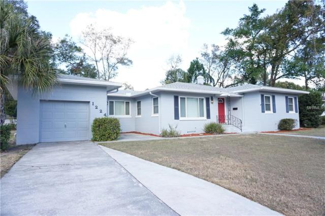 1224 E North Street, Tampa, FL 33604 (MLS #T2923147) :: The Duncan Duo Team