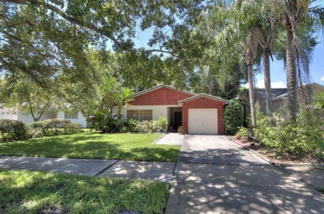 502 E Davis Boulevard, Tampa, FL 33606 (MLS #T2923175) :: Gate Arty & the Group - Keller Williams Realty