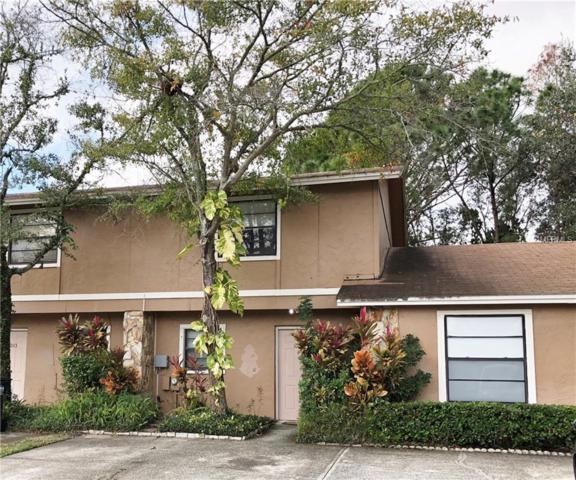 10111 Lake Oak Circle, Tampa, FL 33624 (MLS #T2923193) :: Team Bohannon Keller Williams, Tampa Properties