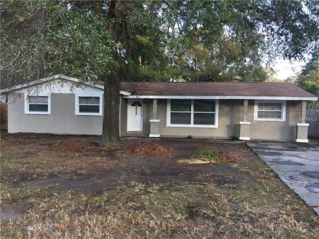 6509 N 22ND Street, Tampa, FL 33610 (MLS #T2923225) :: Griffin Group