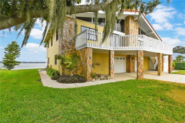 117 Heatherpoint Drive, Lakeland, FL 33809 (MLS #T2923254) :: Gate Arty & the Group - Keller Williams Realty
