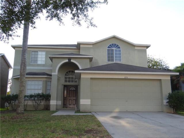1251 Key West Court, Wesley Chapel, FL 33544 (MLS #T2923279) :: Team Bohannon Keller Williams, Tampa Properties
