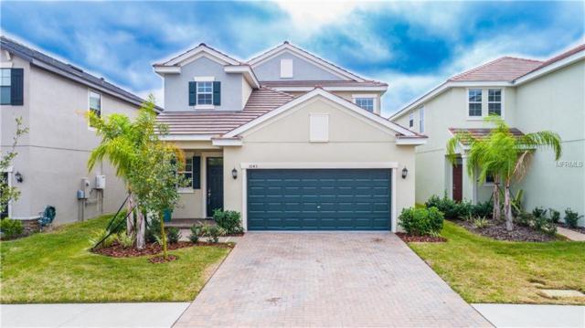 1043 Oliveto Verdi Court, Brandon, FL 33511 (MLS #T2923285) :: Delgado Home Team at Keller Williams