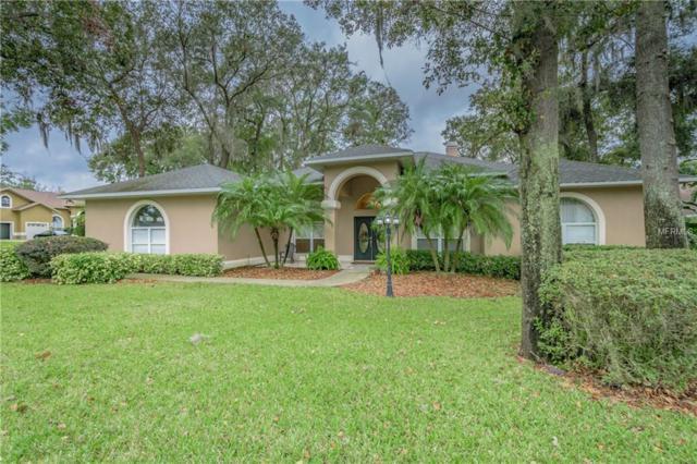 406 Citrus Wood Lane, Valrico, FL 33594 (MLS #T2923294) :: Team Bohannon Keller Williams, Tampa Properties