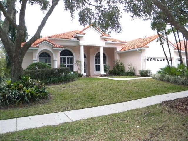 17414 Heather Oaks Place, Tampa, FL 33647 (MLS #T2923321) :: Team Bohannon Keller Williams, Tampa Properties