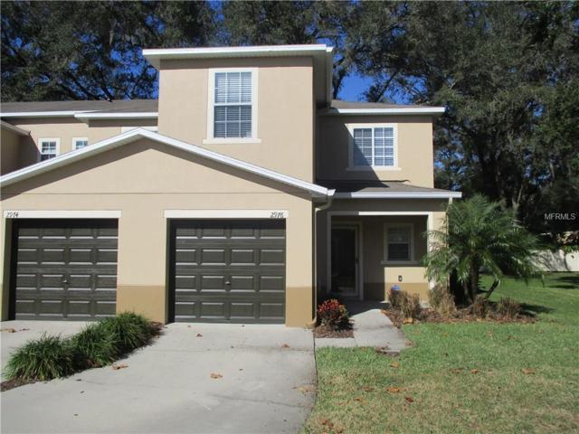 2976 Royal Tuscan Lane, Valrico, FL 33594 (MLS #T2923368) :: Team Bohannon Keller Williams, Tampa Properties