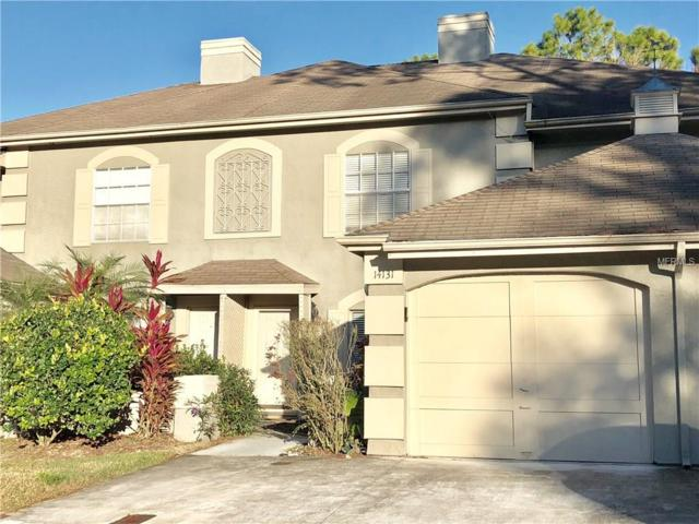 14131 Trouville Drive, Tampa, FL 33624 (MLS #T2923388) :: Team Bohannon Keller Williams, Tampa Properties