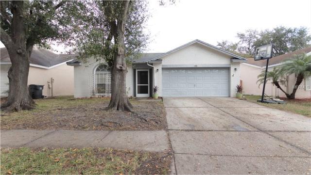 1116 Hardwood Drive, Valrico, FL 33596 (MLS #T2923434) :: Griffin Group