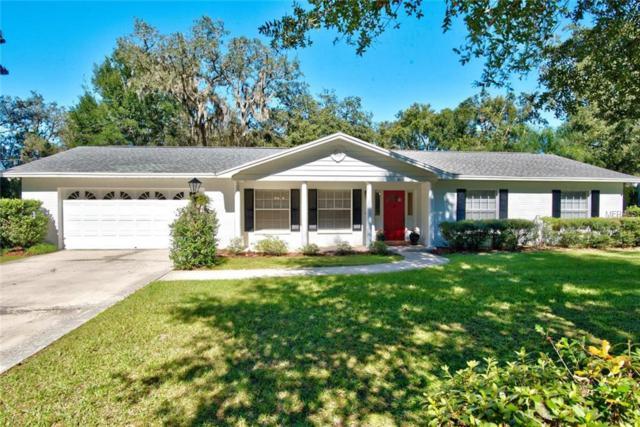 2116 Oak Hill Drive, Valrico, FL 33594 (MLS #T2923436) :: Griffin Group