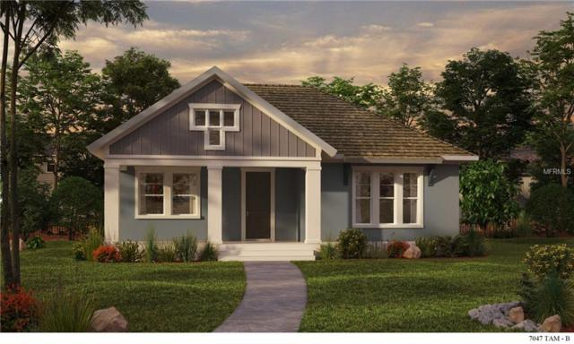 4065 Broad Porch Run, Land O Lakes, FL 34638 (MLS #T2923446) :: The Lockhart Team