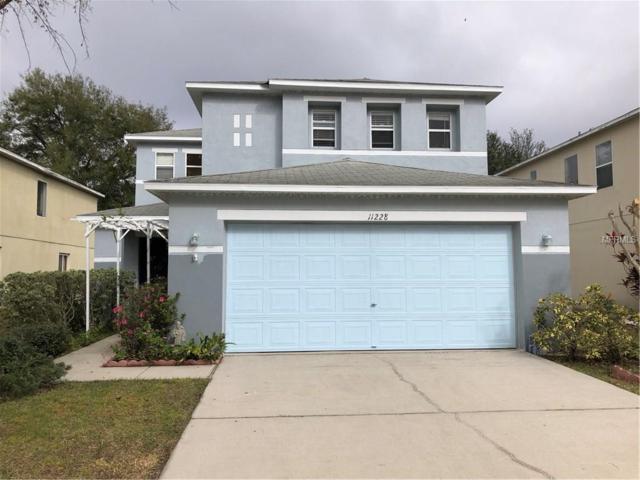 11228 Black Forest Trail, Riverview, FL 33569 (MLS #T2923448) :: Team Bohannon Keller Williams, Tampa Properties