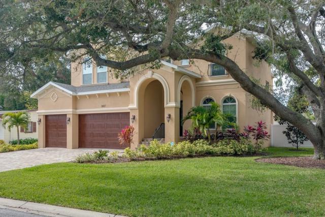 3607 S Lightner Drive, Tampa, FL 33629 (MLS #T2923460) :: The Lockhart Team