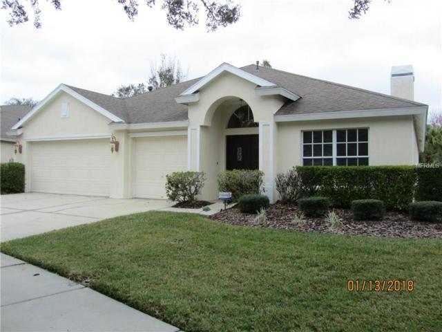 9434 Hunters Pond Drive, Tampa, FL 33647 (MLS #T2923487) :: Team Bohannon Keller Williams, Tampa Properties