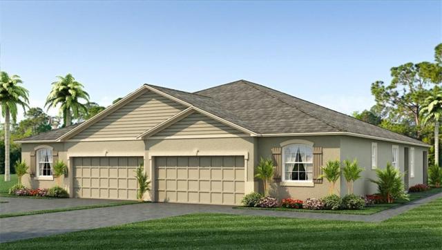 7852 Timberview Loop, Wesley Chapel, FL 33545 (MLS #T2923493) :: Team Bohannon Keller Williams, Tampa Properties