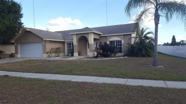 10422 Crestfield Drive, Riverview, FL 33569 (MLS #T2923494) :: Team Bohannon Keller Williams, Tampa Properties