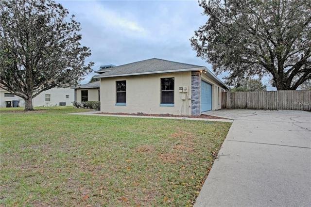 904 Liberty Lane, Auburndale, FL 33823 (MLS #T2923504) :: Gate Arty & the Group - Keller Williams Realty