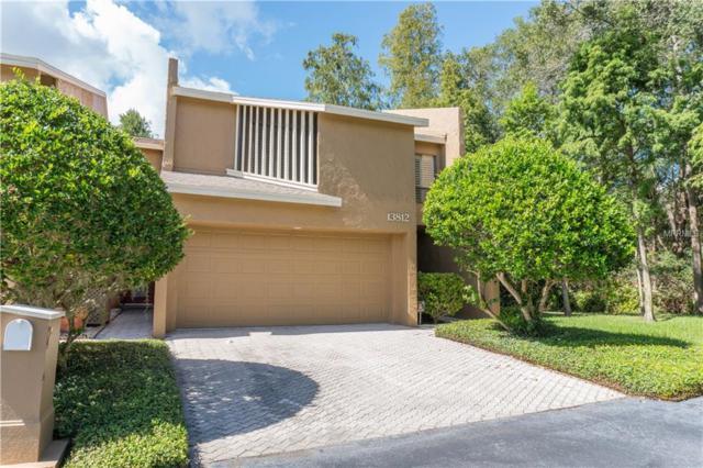 13812 Mill Cove Circle #13812, Tampa, FL 33618 (MLS #T2923528) :: Delgado Home Team at Keller Williams