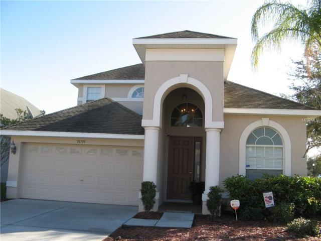 30710 Pumpkin Ridge Drive, Wesley Chapel, FL 33543 (MLS #T2923551) :: Team Bohannon Keller Williams, Tampa Properties