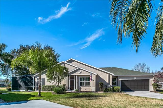 20848 Eustis Road, Land O Lakes, FL 34637 (MLS #T2923581) :: Team Pepka