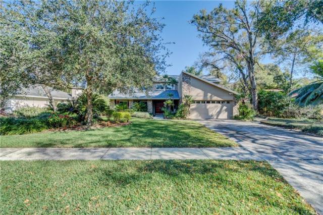 10433 Oakbrook Drive, Tampa, FL 33618 (MLS #T2923583) :: Delgado Home Team at Keller Williams