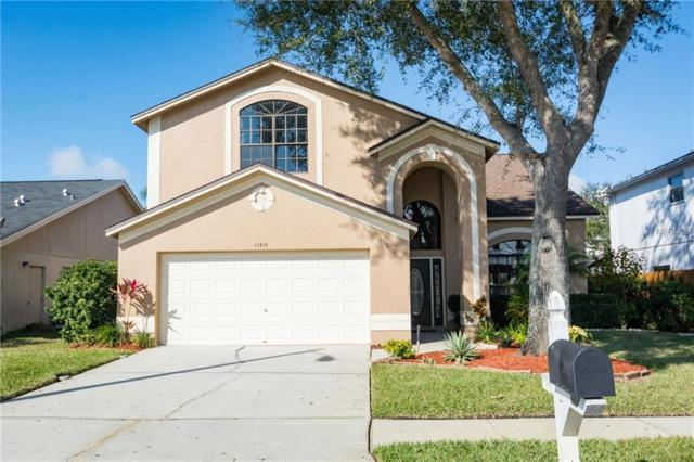 11415 Whispering Hollow Drive, Tampa, FL 33635 (MLS #T2923585) :: The Duncan Duo Team