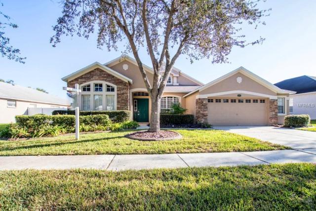 8812 Aberdeen Creek Circle, Riverview, FL 33569 (MLS #T2923625) :: Team Bohannon Keller Williams, Tampa Properties
