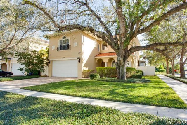3312 S Ferdinand Avenue, Tampa, FL 33629 (MLS #T2923627) :: Gate Arty & the Group - Keller Williams Realty