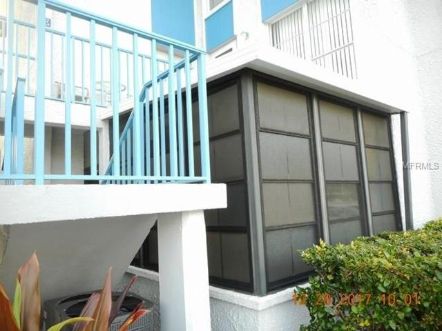 169 Medallion Boulevard A, Madeira Beach, FL 33708 (MLS #T2923641) :: The Lockhart Team