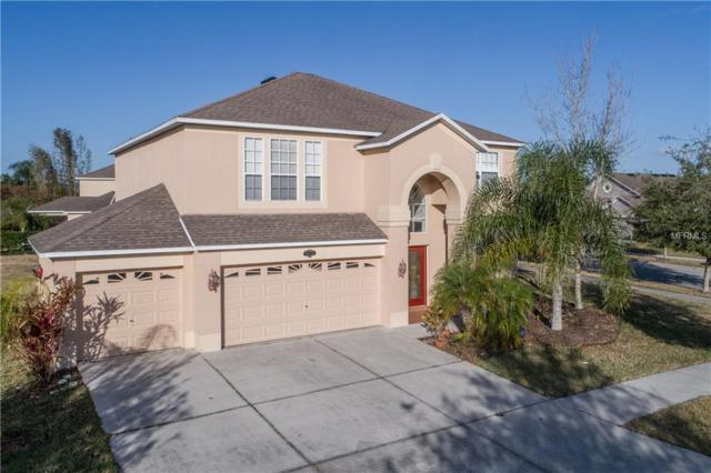 20122 Natures Hike Way, Tampa, FL 33647 (MLS #T2923661) :: The Duncan Duo Team