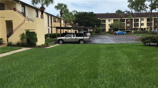 13608 S Village Drive #8206, Tampa, FL 33618 (MLS #T2923682) :: The Duncan Duo Team