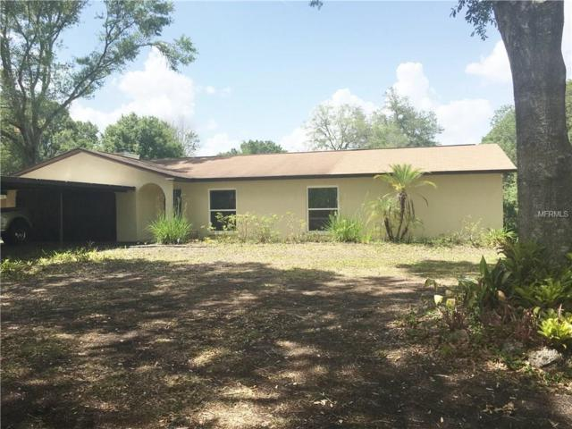 17465 Cedarwood Loop, Lutz, FL 33558 (MLS #T2923684) :: Delgado Home Team at Keller Williams
