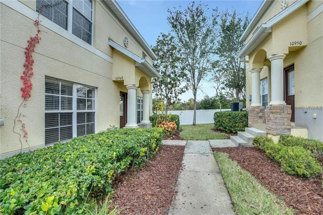 10948 Brickside Court, Riverview, FL 33579 (MLS #T2923694) :: Team Bohannon Keller Williams, Tampa Properties