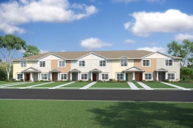1106 Hillhurst Drive, Wesley Chapel, FL 33543 (MLS #T2923699) :: Team Bohannon Keller Williams, Tampa Properties