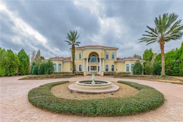 12145 Stonelake Ranch Boulevard, Thonotosassa, FL 33592 (MLS #T2923707) :: Gate Arty & the Group - Keller Williams Realty