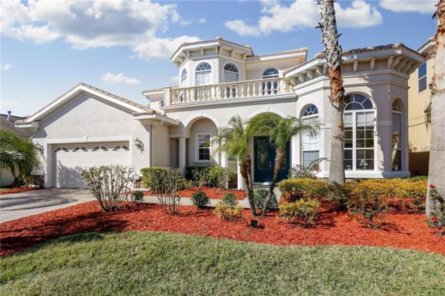 17941 Bahama Isle Circle, Tampa, FL 33647 (MLS #T2923730) :: Team Bohannon Keller Williams, Tampa Properties