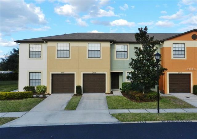 2429 Hibiscus Bay Lane, Brandon, FL 33511 (MLS #T2923775) :: Griffin Group