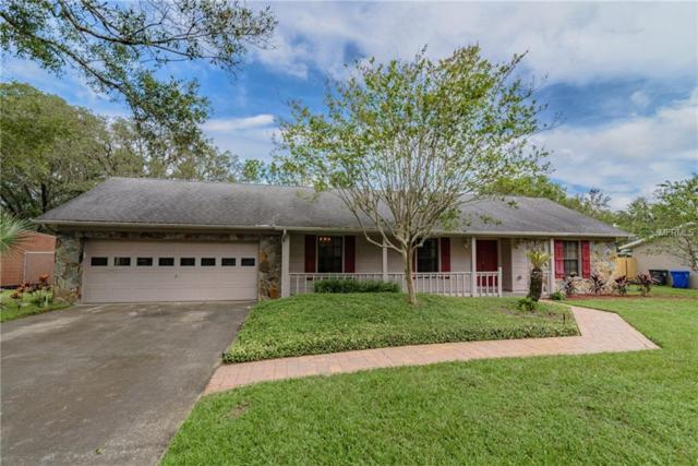 2516 Bordeaux Way, Lutz, FL 33559 (MLS #T2923785) :: Delgado Home Team at Keller Williams