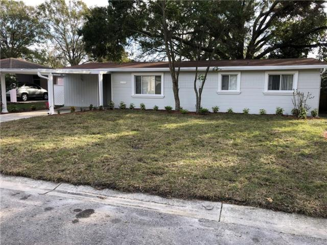 2316 Carroll Grove Drive, Tampa, FL 33612 (MLS #T2923796) :: Griffin Group