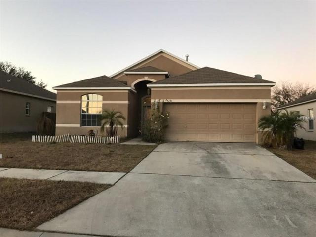 24231 Denali Court, Lutz, FL 33559 (MLS #T2923810) :: Griffin Group