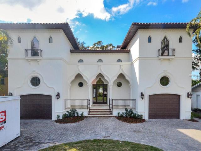 480 Bosphorous Avenue, Tampa, FL 33606 (MLS #T2923844) :: Team Bohannon Keller Williams, Tampa Properties