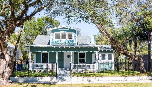 112 E Plymouth Street, Tampa, FL 33603 (MLS #T2923875) :: Delgado Home Team at Keller Williams