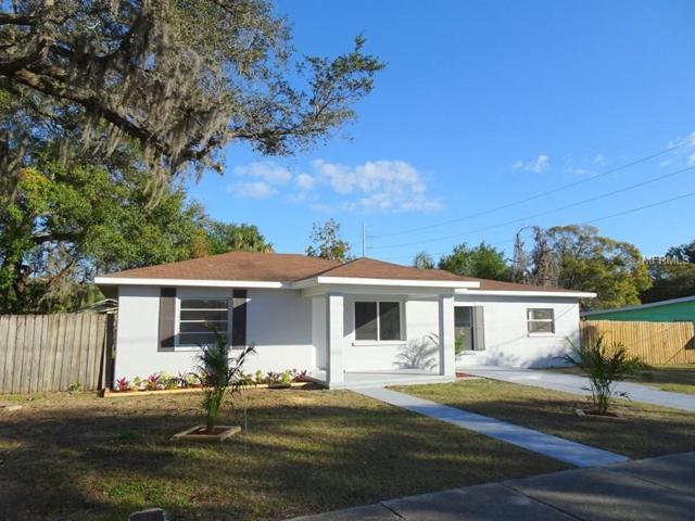 3618 E Wilder Avenue, Tampa, FL 33610 (MLS #T2923891) :: Delgado Home Team at Keller Williams