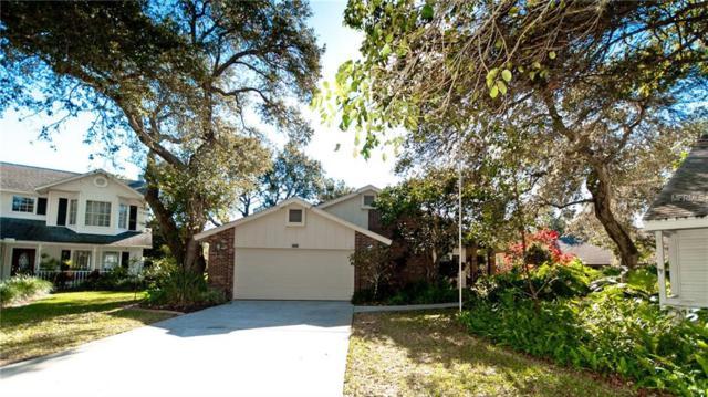 6822 Arbor Oaks Drive, Bradenton, FL 34209 (MLS #T2923913) :: Medway Realty
