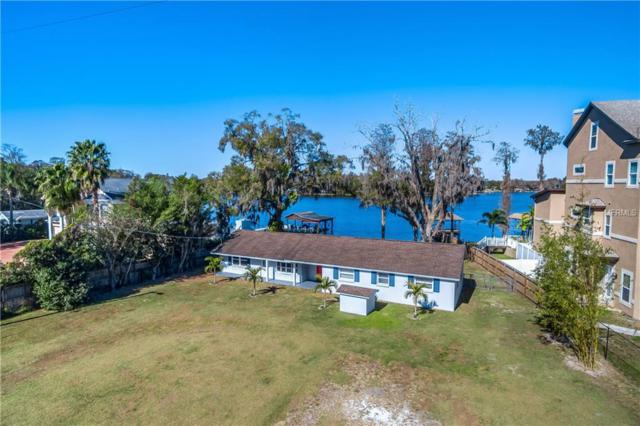 8917 S Mobley Road, Odessa, FL 33556 (MLS #T2923937) :: Griffin Group