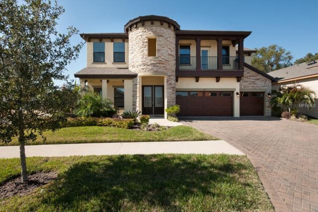 822 Terra Vista Street, Brandon, FL 33511 (MLS #T2923949) :: Griffin Group