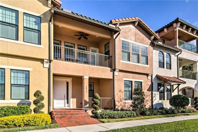 5810 Yeats Manor Drive, Tampa, FL 33616 (MLS #T2923954) :: RE/MAX Realtec Group