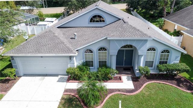 113 Rosana Drive, Brandon, FL 33511 (MLS #T2923978) :: Griffin Group