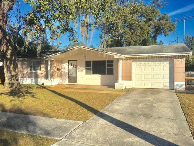 5825 Appletree Road, Holiday, FL 34690 (MLS #T2923984) :: Griffin Group