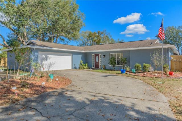 15405 Woodcastle Place, Tampa, FL 33613 (MLS #T2924023) :: Griffin Group