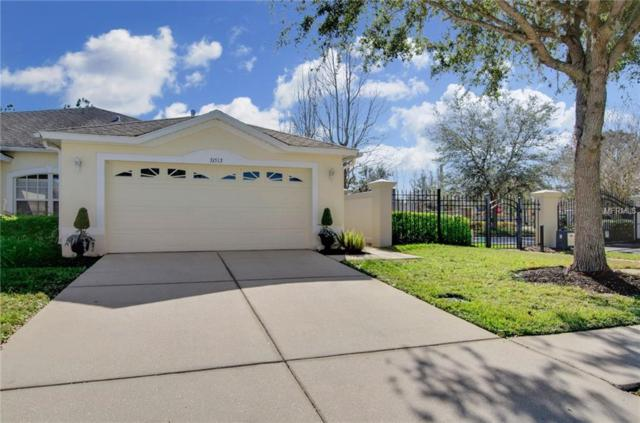 31513 Shaker Circle, Wesley Chapel, FL 33543 (MLS #T2924033) :: Griffin Group